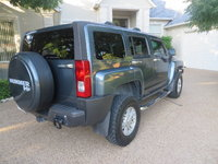 Picture of 2007 Hummer H3 4 Dr Base, exterior, gallery_worthy