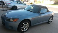 Picture of 2003 Honda S2000 Base, exterior
