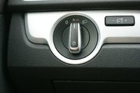 Picture of 2012 Volkswagen Passat SE PZEV w/ Sunroof and Nav, interior