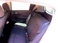 Picture of 2013 Chevrolet Sonic LTZ Hatchback