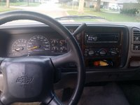 Picture of 1999 Chevrolet Tahoe 2 Dr LT 4WD SUV, interior