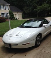 Picture of 1994 Pontiac Firebird Base