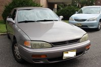 Picture of 1995 Toyota Camry XLE, exterior