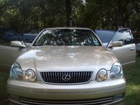 Picture of 2005 Lexus GS 300 Base, exterior