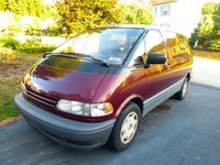Picture of 1994 Toyota Previa 3 Dr LE All-Trac AWD Passenger Van, exterior