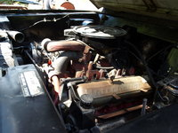 Picture of 1968 International Harvester Scout, engine