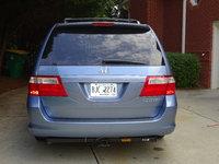 Picture of 2005 Honda Odyssey EX, exterior