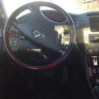 Picture of 2001 Lexus LS 430 Base