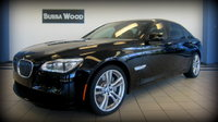 Picture of 2014 BMW 7 Series 750Li xDrive, exterior