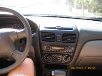 Picture of 2005 Nissan Sentra 1.8, interior