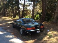 Picture of 1993 Lexus SC 300 Base, exterior