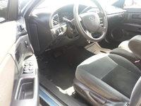 Picture of 2007 Ford Taurus SE Fleet, interior