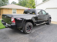 Picture of 2011 Toyota Tacoma Double Cab LB V6 4WD, exterior, gallery_worthy