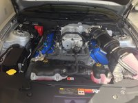 Picture of 2013 Ford Shelby GT500 Coupe, engine, gallery_worthy