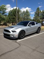Picture of 2013 Ford Shelby GT500 Coupe, exterior