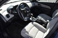 Picture of 2013 Chevrolet Cruze 1LT, interior