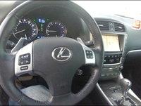 Picture of 2011 Lexus IS 250 AWD, interior