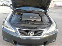 Picture of 2011 Lexus IS 250 AWD, engine