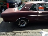 Picture of 1967 Ford Falcon, exterior, gallery_worthy