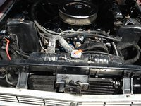 Picture of 1967 Ford Falcon, engine, gallery_worthy