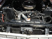 Picture of 1967 Ford Falcon, engine