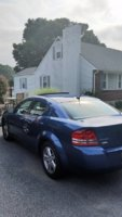 Picture of 2010 Dodge Avenger Express, exterior