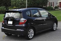 Picture of 2010 Honda Fit Sport, exterior