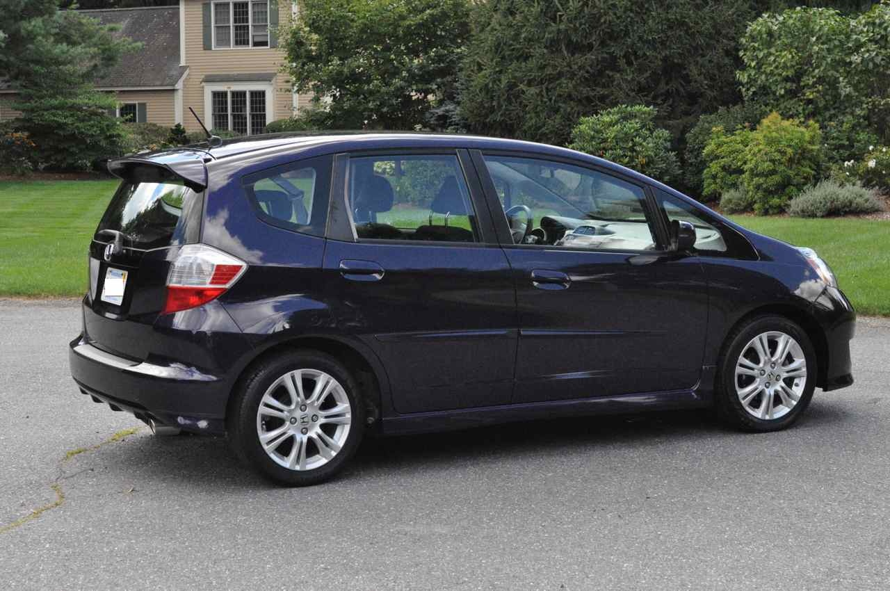 2010 Honda Fit Pictures Cargurus