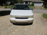Picture of 1994 Mercury Villager 3 Dr Nautica Passenger Van, exterior, gallery_worthy
