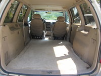 Picture of 1994 Mercury Villager 3 Dr Nautica Passenger Van, interior, gallery_worthy
