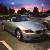 Picture of 2004 BMW Z4 2.5i, exterior