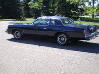 1979 Dodge Magnum GT, 1979 Dodge Magnum XE GT, exterior, gallery_worthy