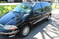 Picture of 2000 Ford Windstar SE, exterior