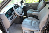 Picture of 2000 Ford Windstar SE, interior