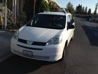 Picture of 2004 Toyota Sienna 4 Dr LE Passenger Van