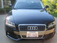 Picture of 2009 Audi A4 2.0T Premium Sedan FWD, exterior, gallery_worthy