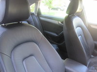 Picture of 2009 Audi A4 2.0T Premium Sedan FWD, interior, gallery_worthy