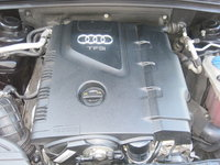 Picture of 2009 Audi A4 2.0T Premium Sedan FWD, engine, gallery_worthy