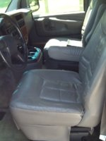 Picture of 2006 Chevrolet Express LS 1500 Van
