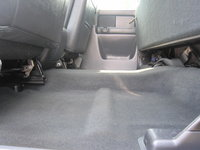 Picture of 2000 Chevrolet C/K 2500 Ext. Cab Long Bed 4WD, interior