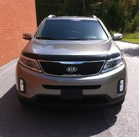 Picture of 2015 Kia Sorento LX, exterior, gallery_worthy
