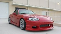 Picture of 2004 Mazda MX-5 Miata MAZDASPEED, exterior