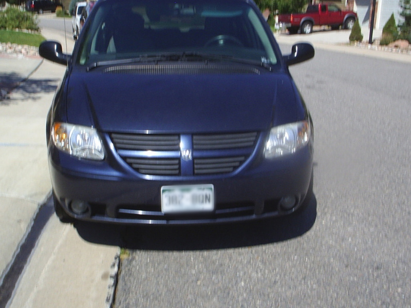 user reviews 2005 dodge grand caravan sxt yahoo autos. Black Bedroom Furniture Sets. Home Design Ideas