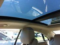 Picture of 2011 Mercedes-Benz E-Class E350 Coupe, interior