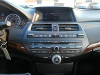 Picture of 2011 Honda Accord EX-L, interior