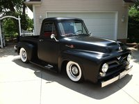 1954 Ford F-100 picture, exterior