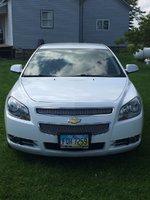 Picture of 2011 Chevrolet Malibu LTZ, exterior