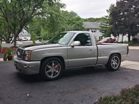 Picture of 2005 Chevrolet Silverado 1500 SS, exterior