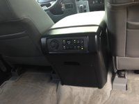 Picture of 2011 Toyota Sequoia SR5 5.7L 4WD, interior, gallery_worthy