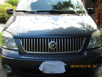 Picture of 2006 Mercury Monterey Luxury, exterior, gallery_worthy